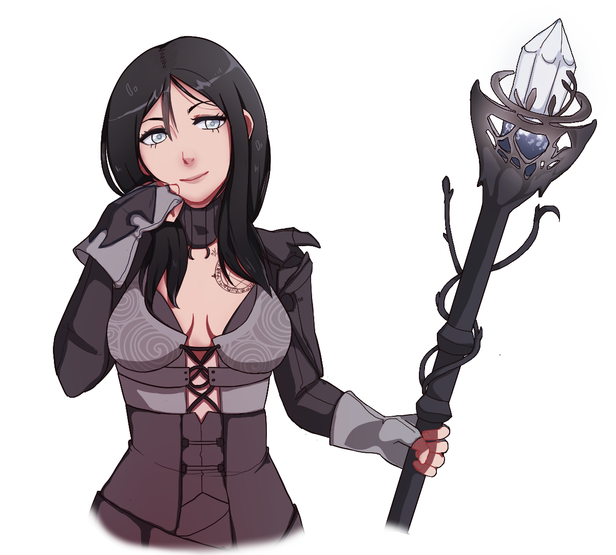 [C] Bdo Witch