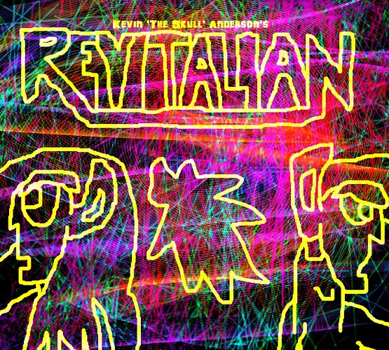 Revitalian (A Future Concept)