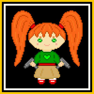 Pico Doll