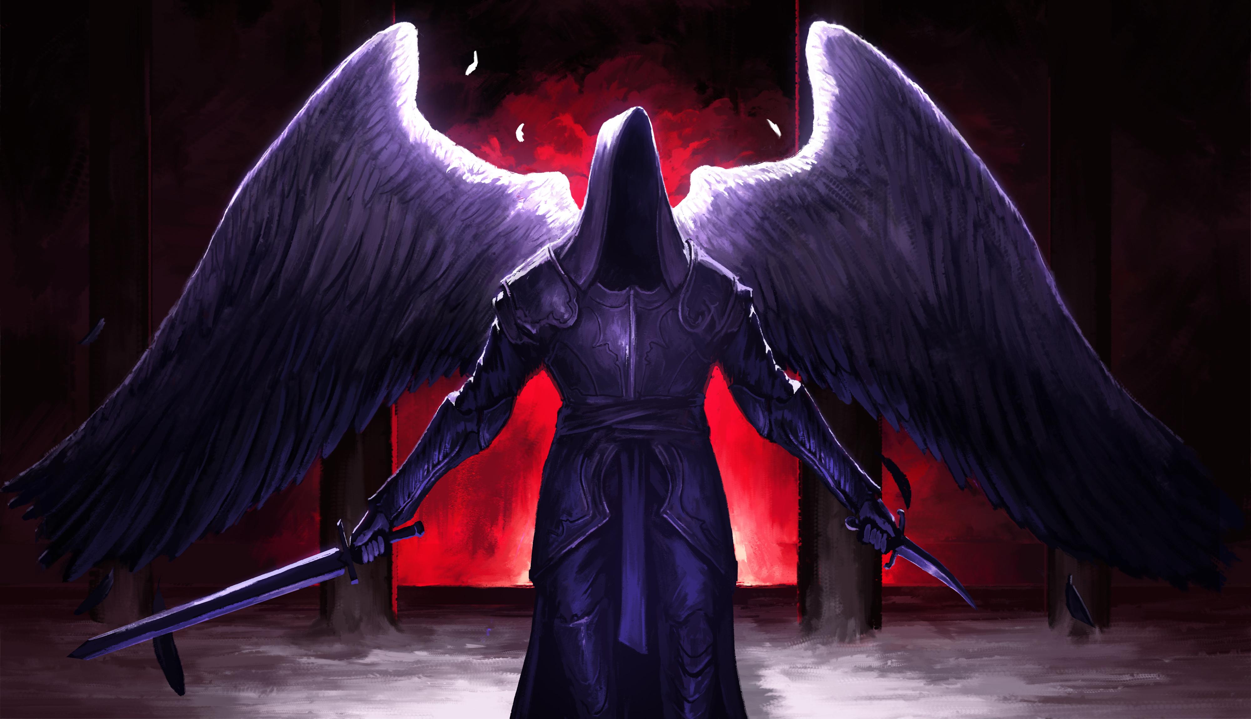 Ash Angel