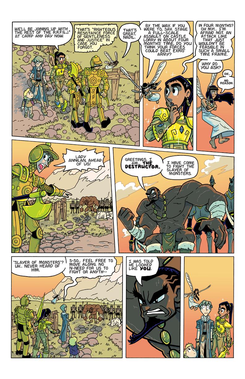 Monster Lands pg.98