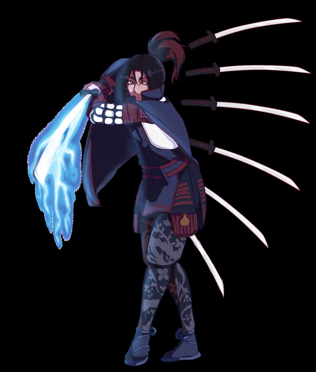 [C] Bdo Ninja