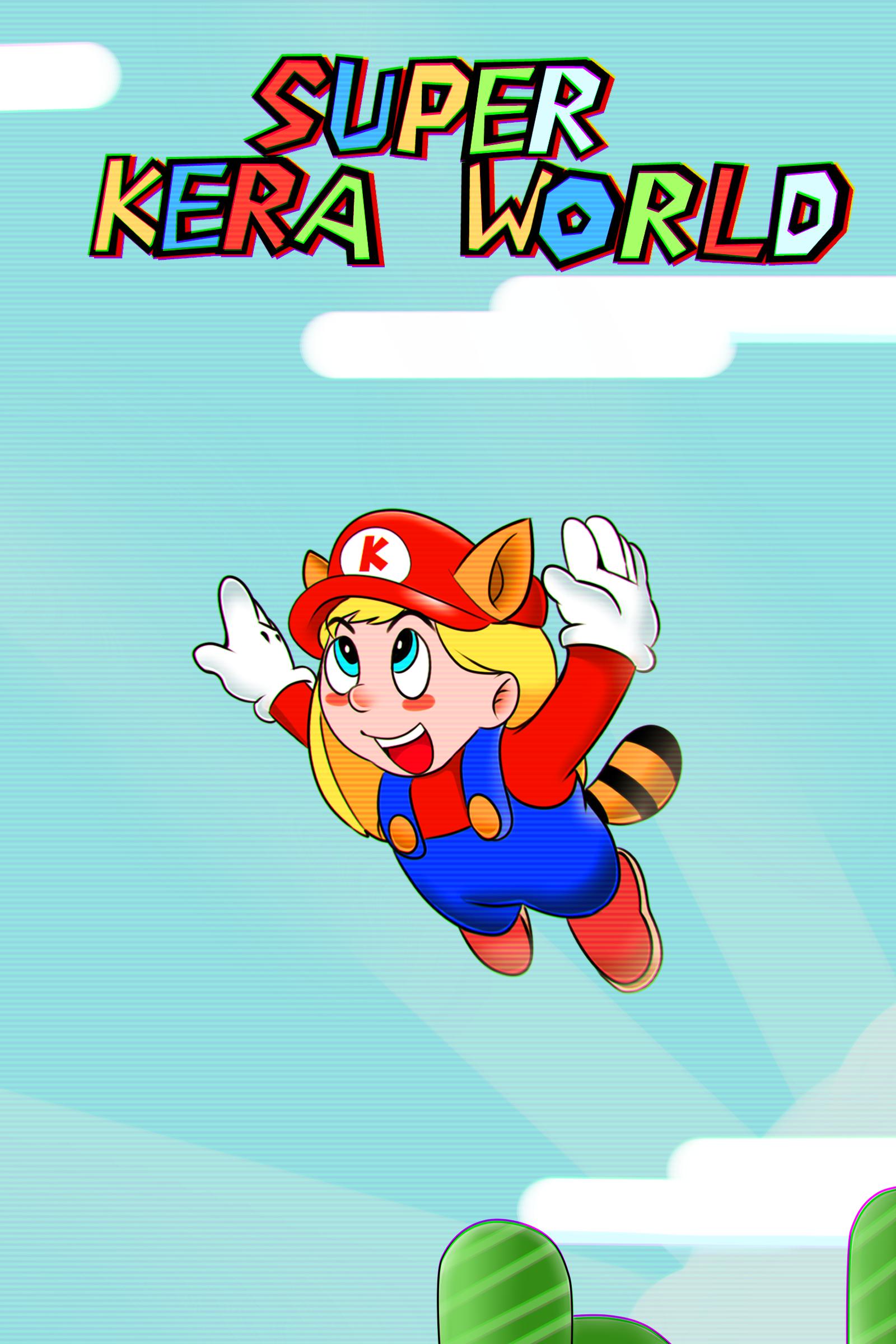 Super Kera World