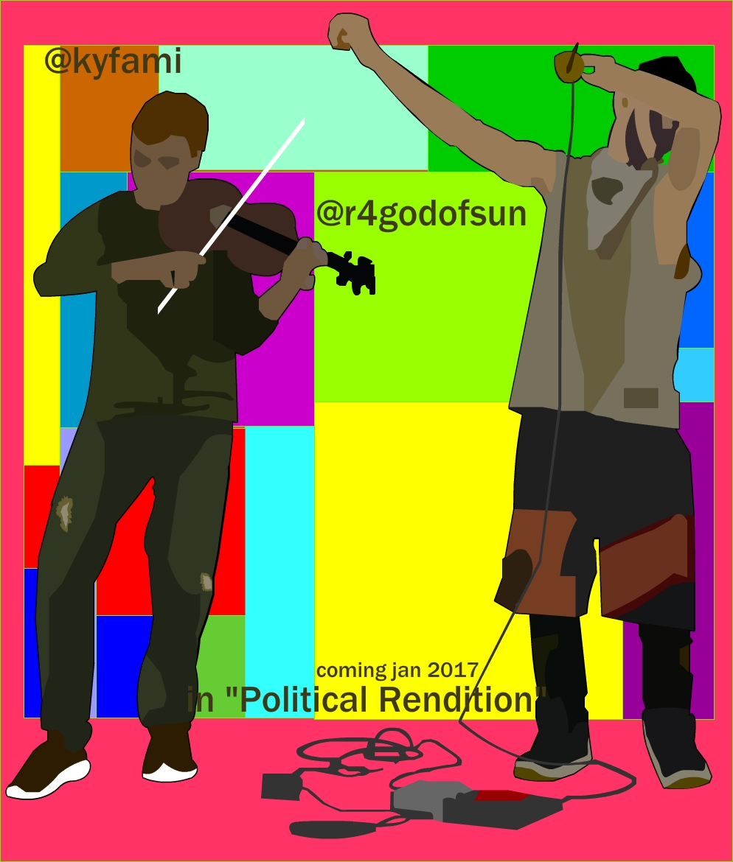 Political Rendition *teaser*