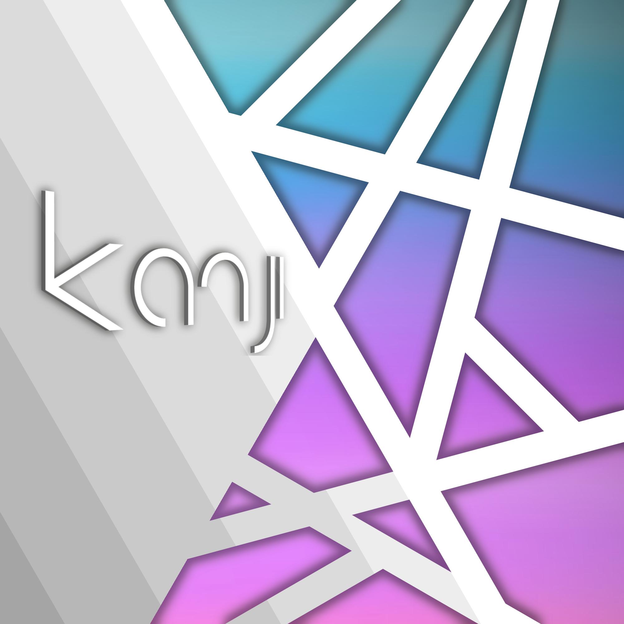 Kanji P2