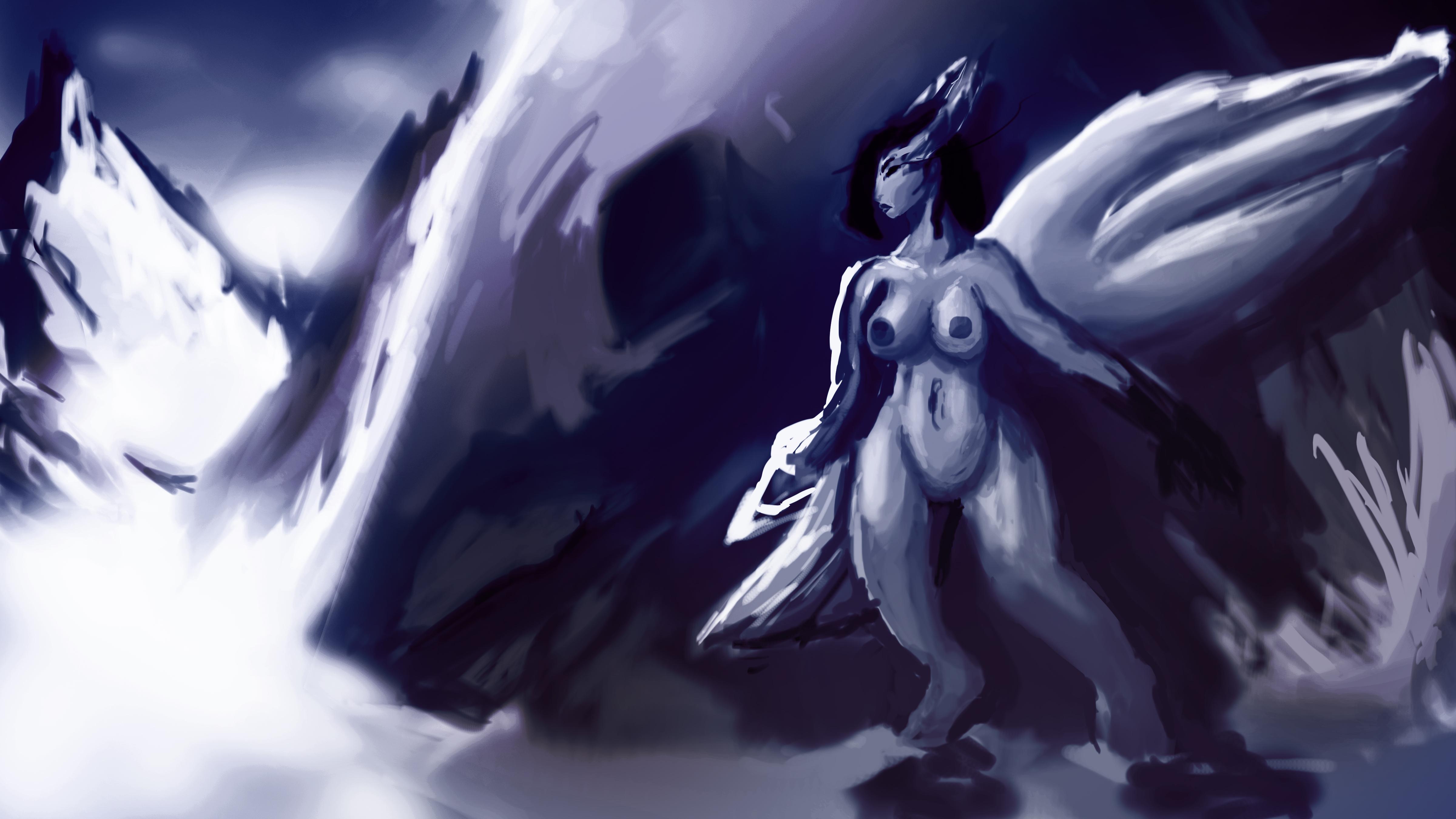 Blue Demon: Hideaway