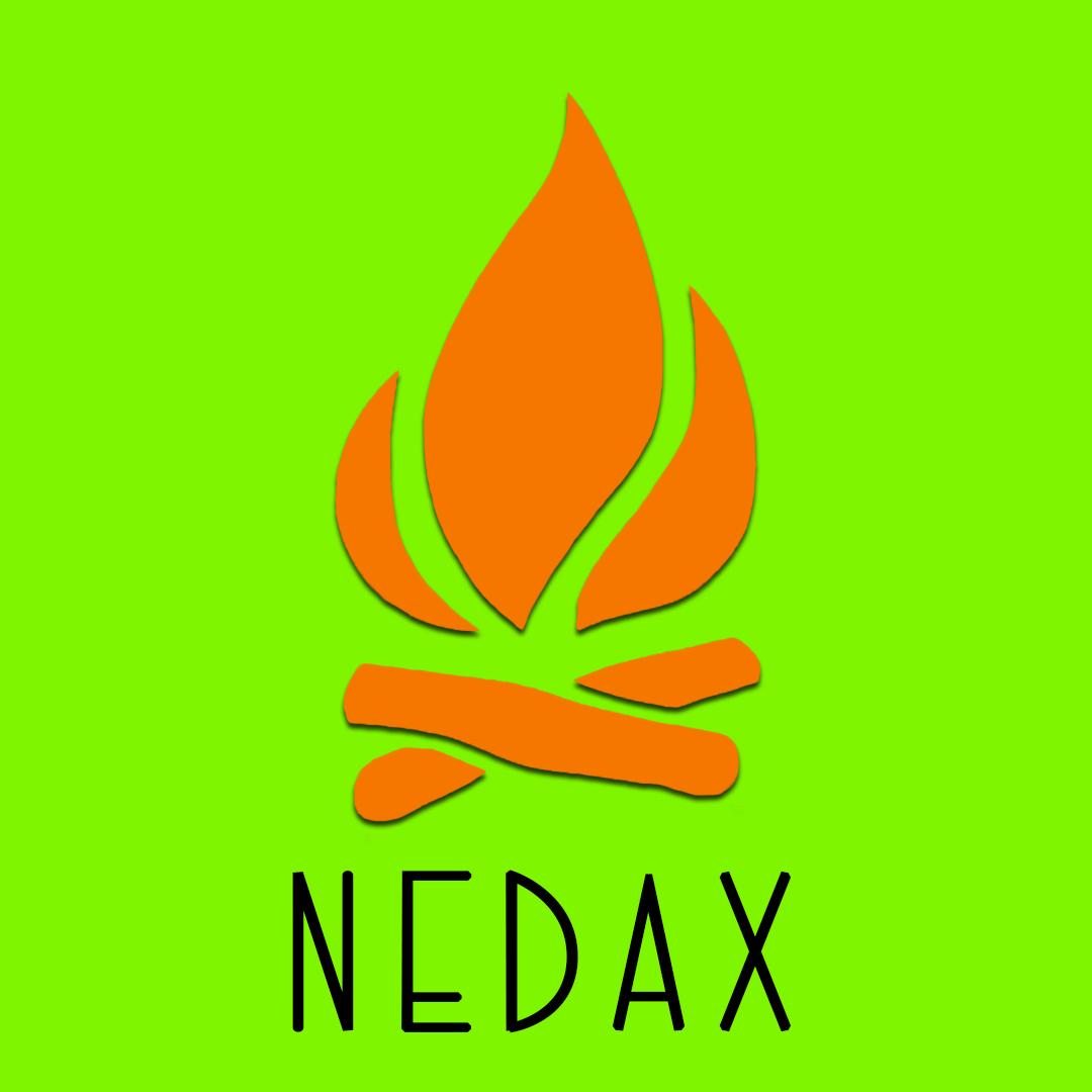 Nedax Logo