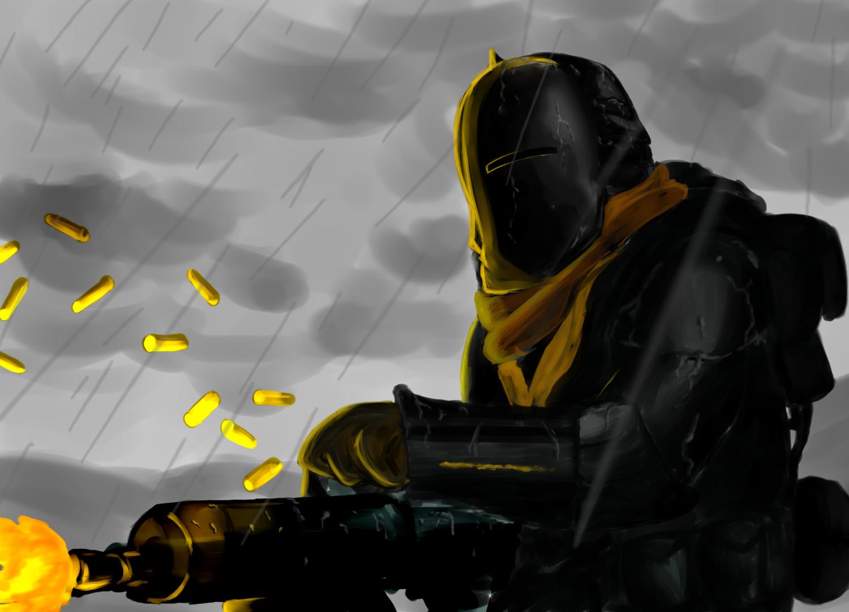 Battlefield 1 art work