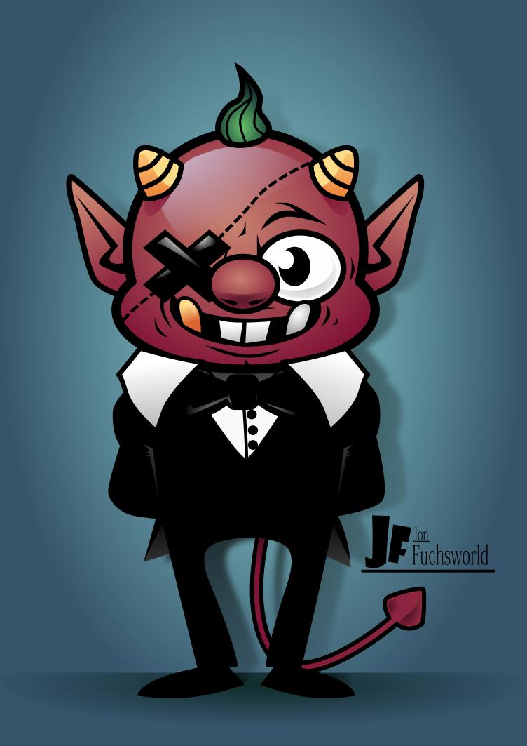 Mr.Evil