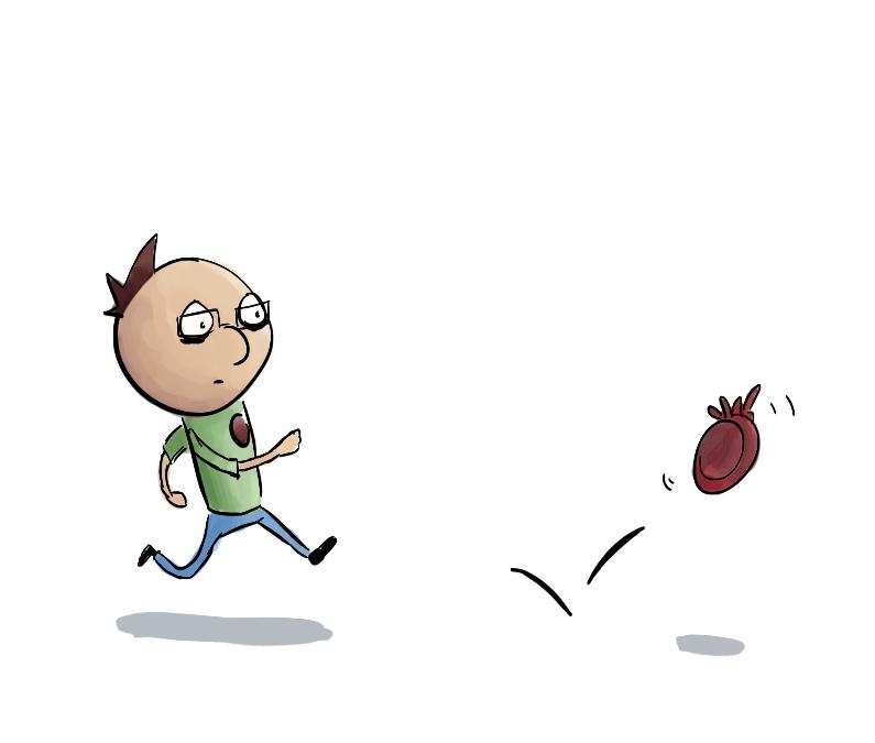 Follow your Heart - 2/30