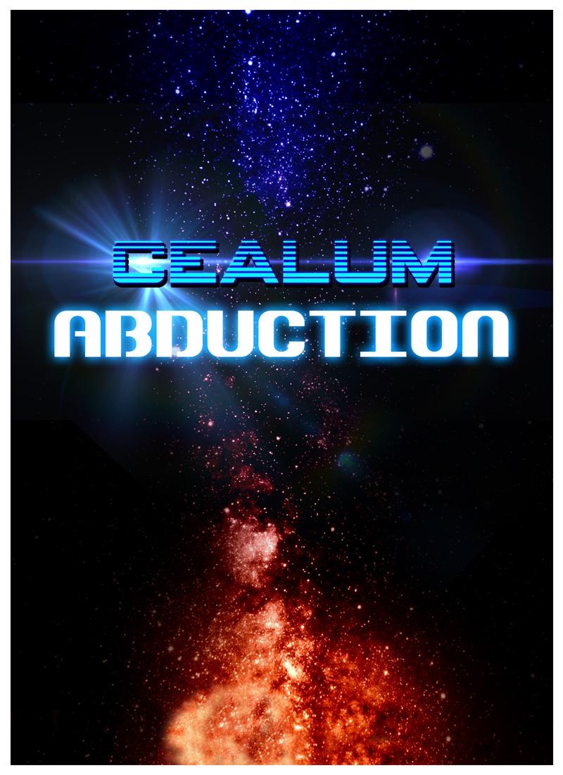 Cealum Abduction page 1