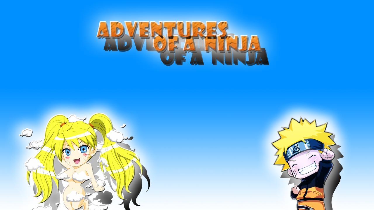 Adventures of a Ninja 0.1