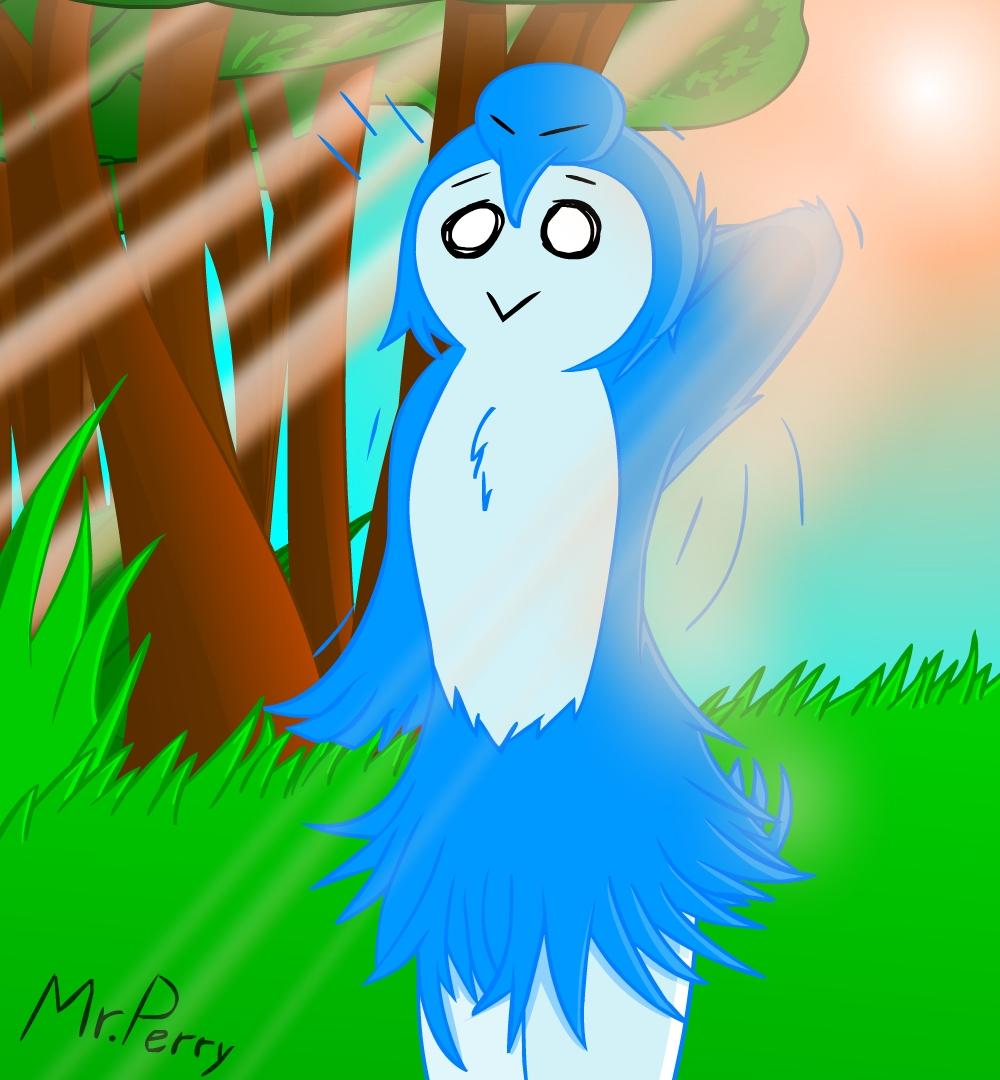 Owl (Sexy)