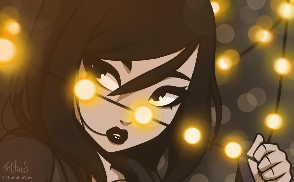 Ruby Glow