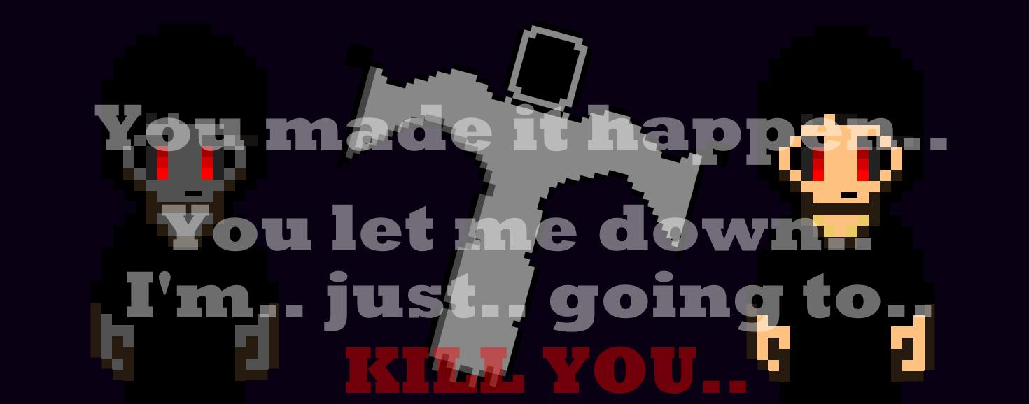 You let me down.. (TGP teaser/spoiler)