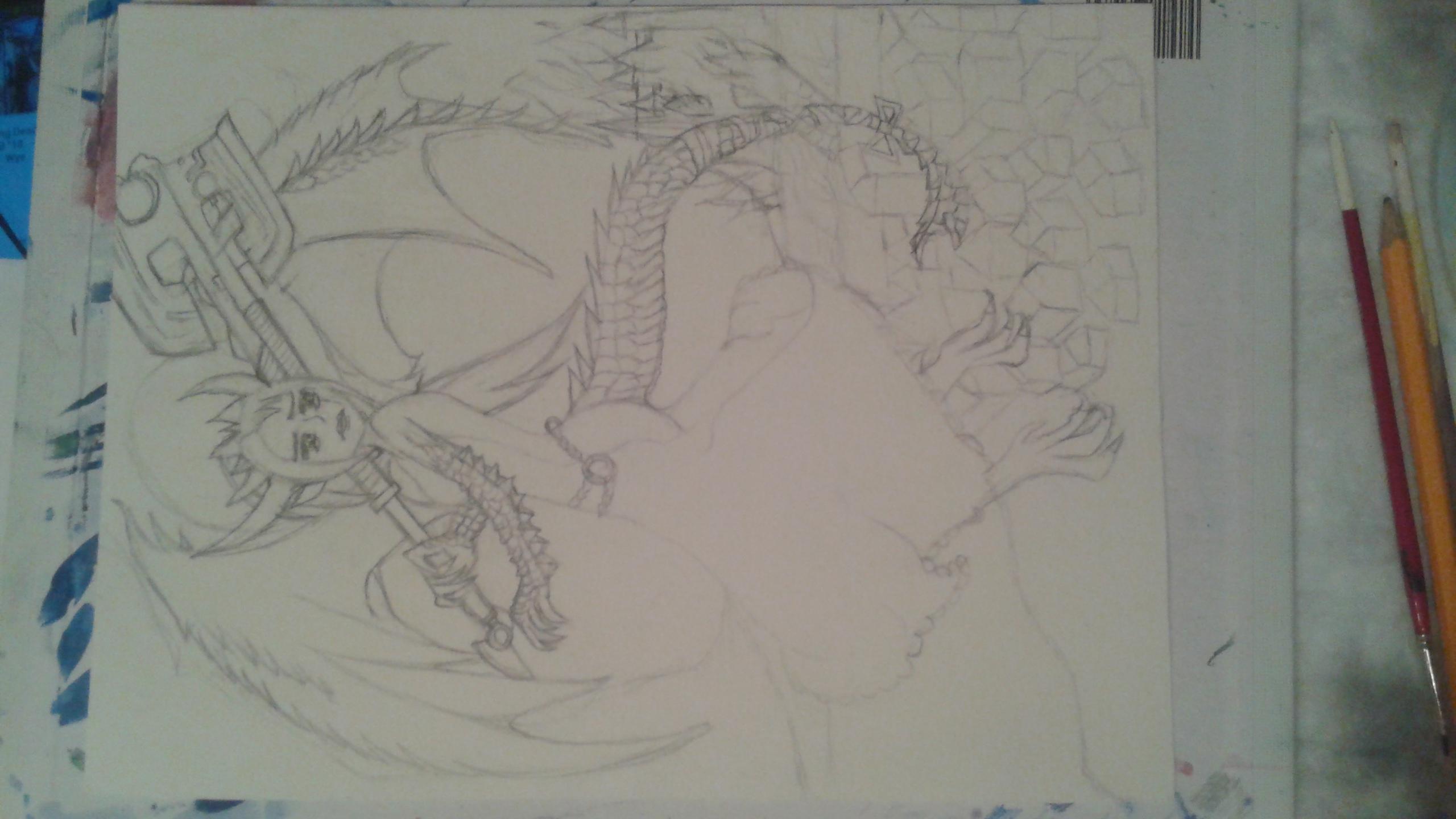 In Progress #3