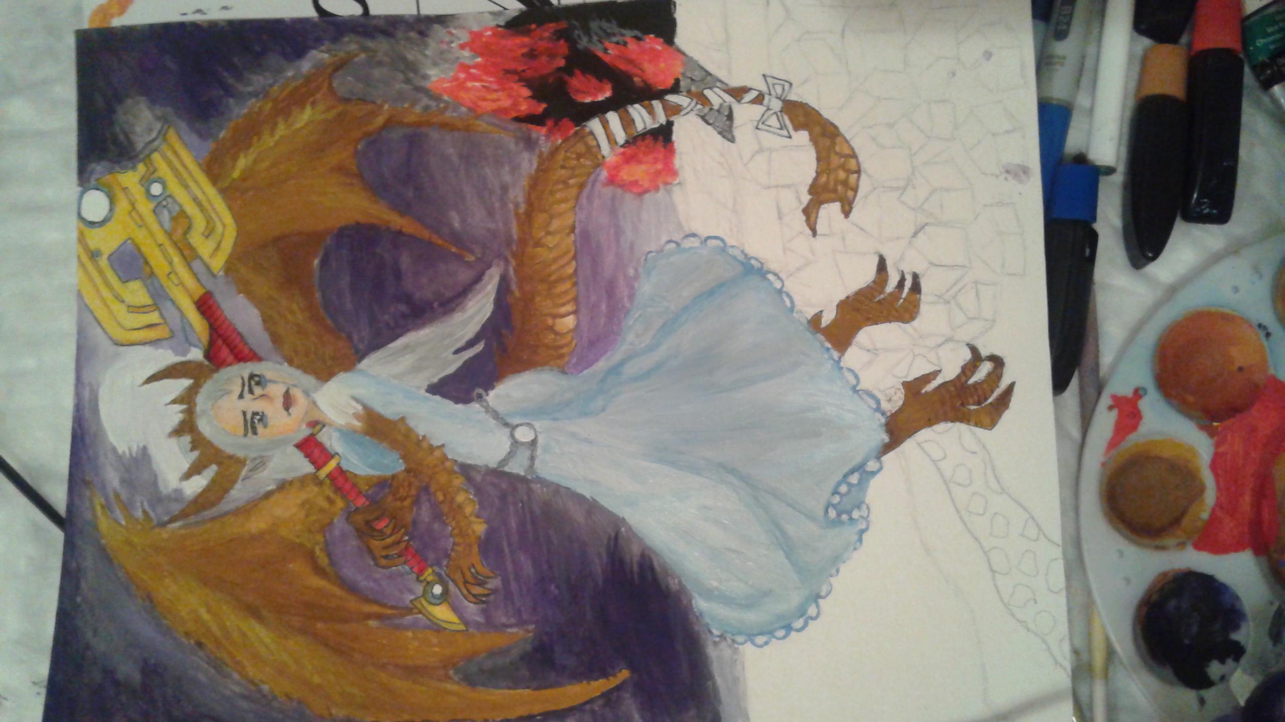 In Progress #6