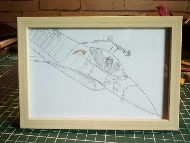 "F-16 ""The Belgium Air Force"""