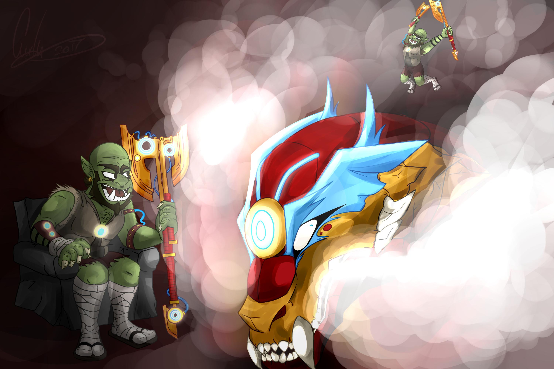 Orc Tales