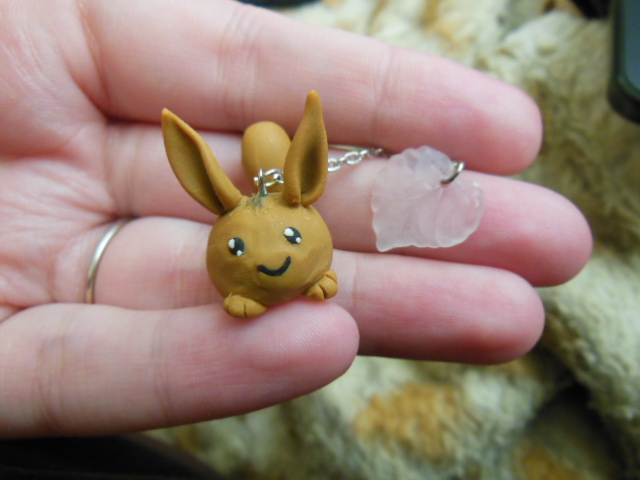 Polymer Clay Critter