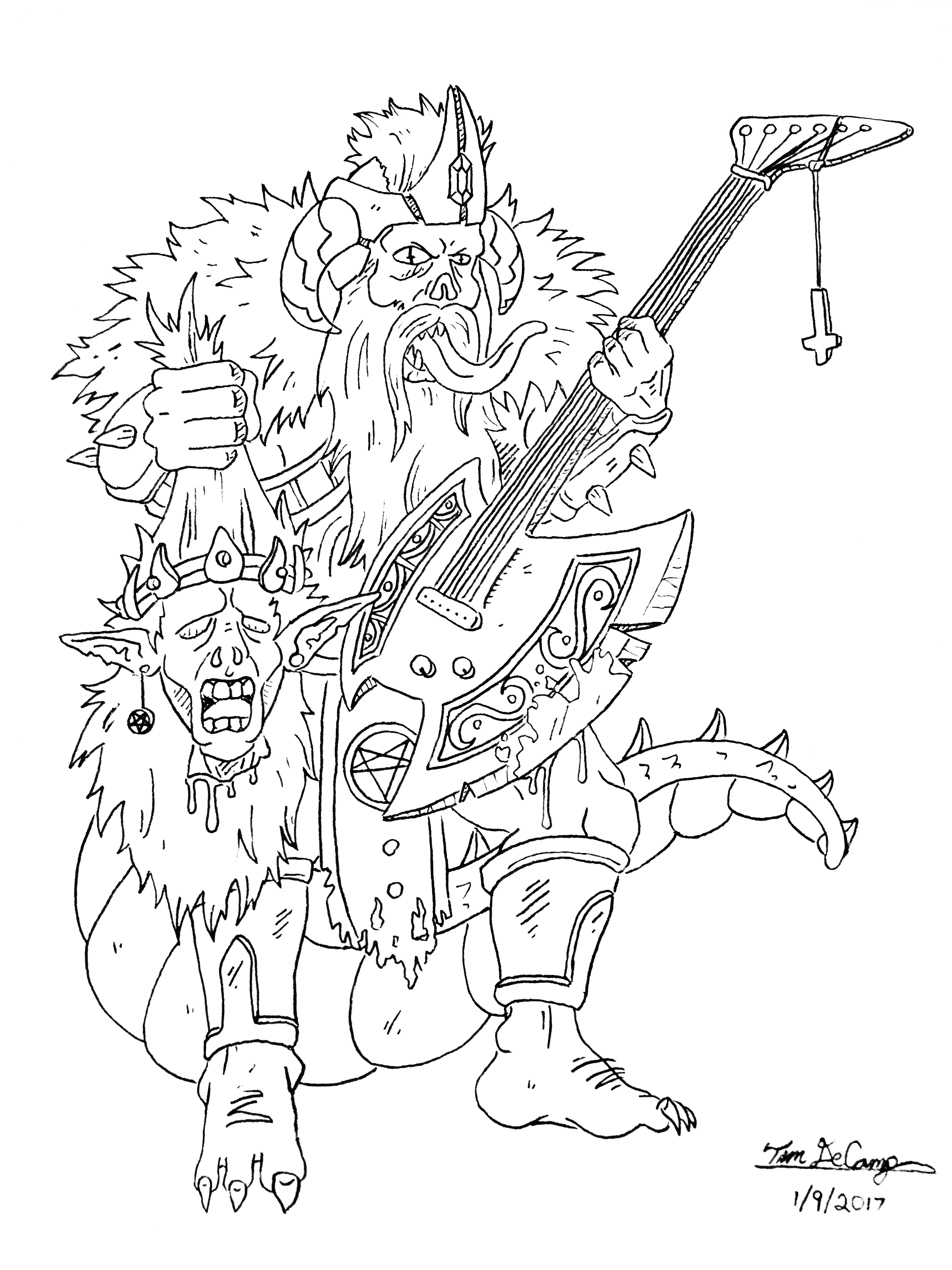 God of Metal