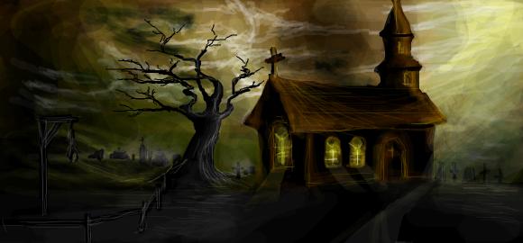 Dark Church