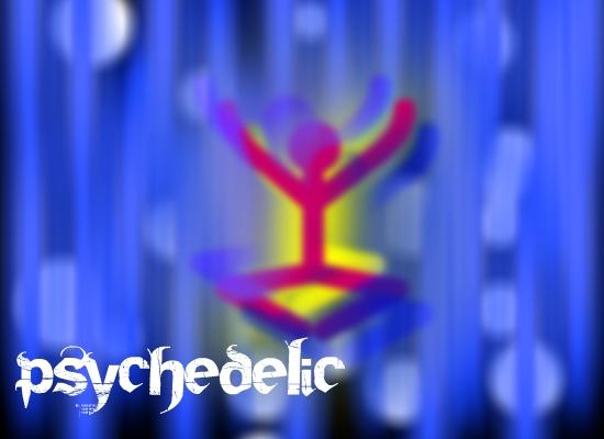 Psychedelic Guruu