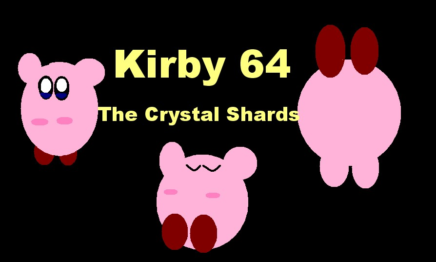 The Crystal Shards