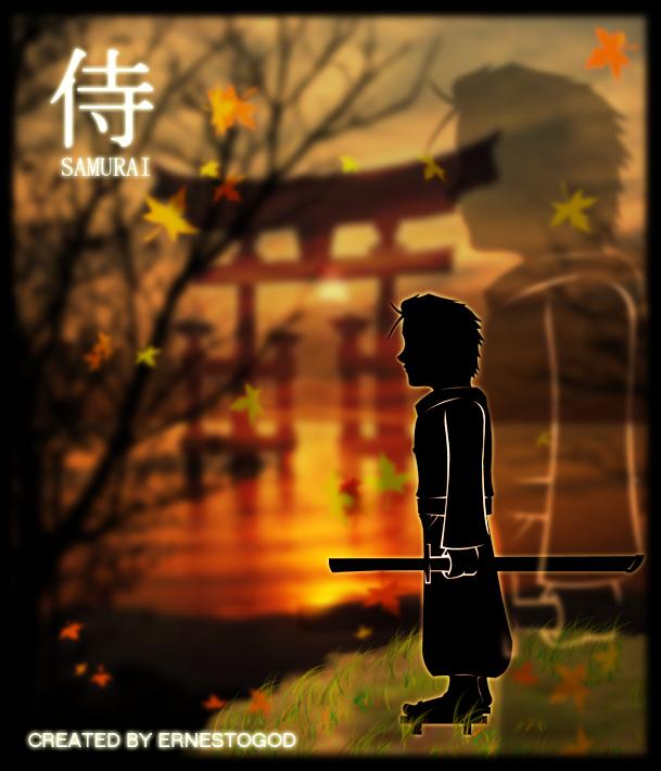 -Samurai- [Ernestogod]