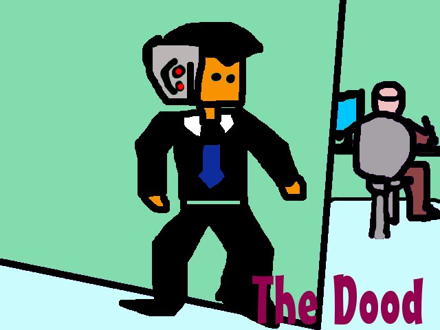 The Dood Concept