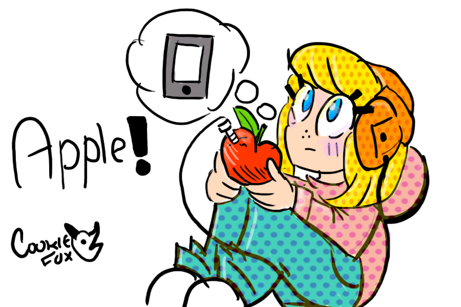 apple!!!!