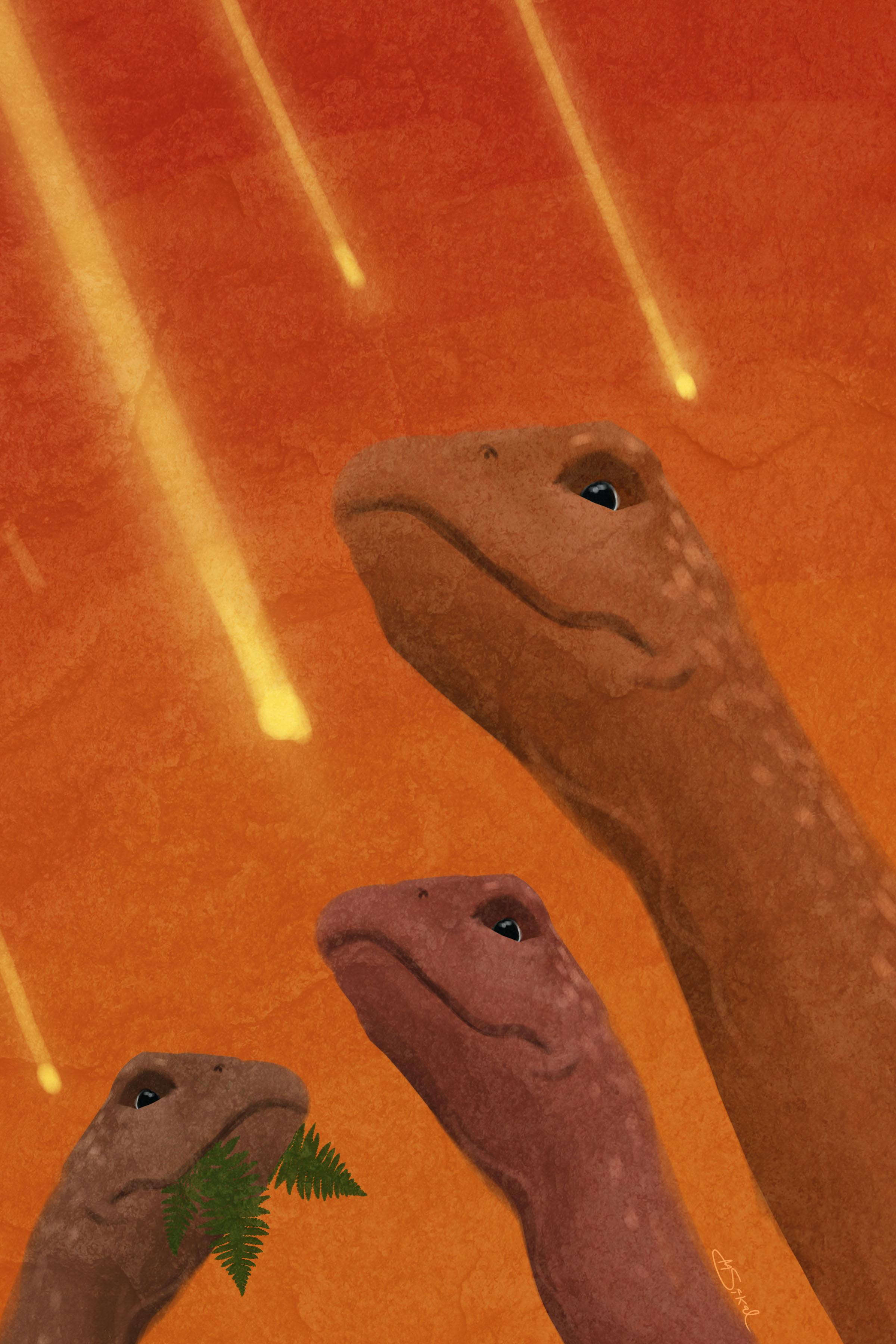 A Dinosaur's Life: Part 3