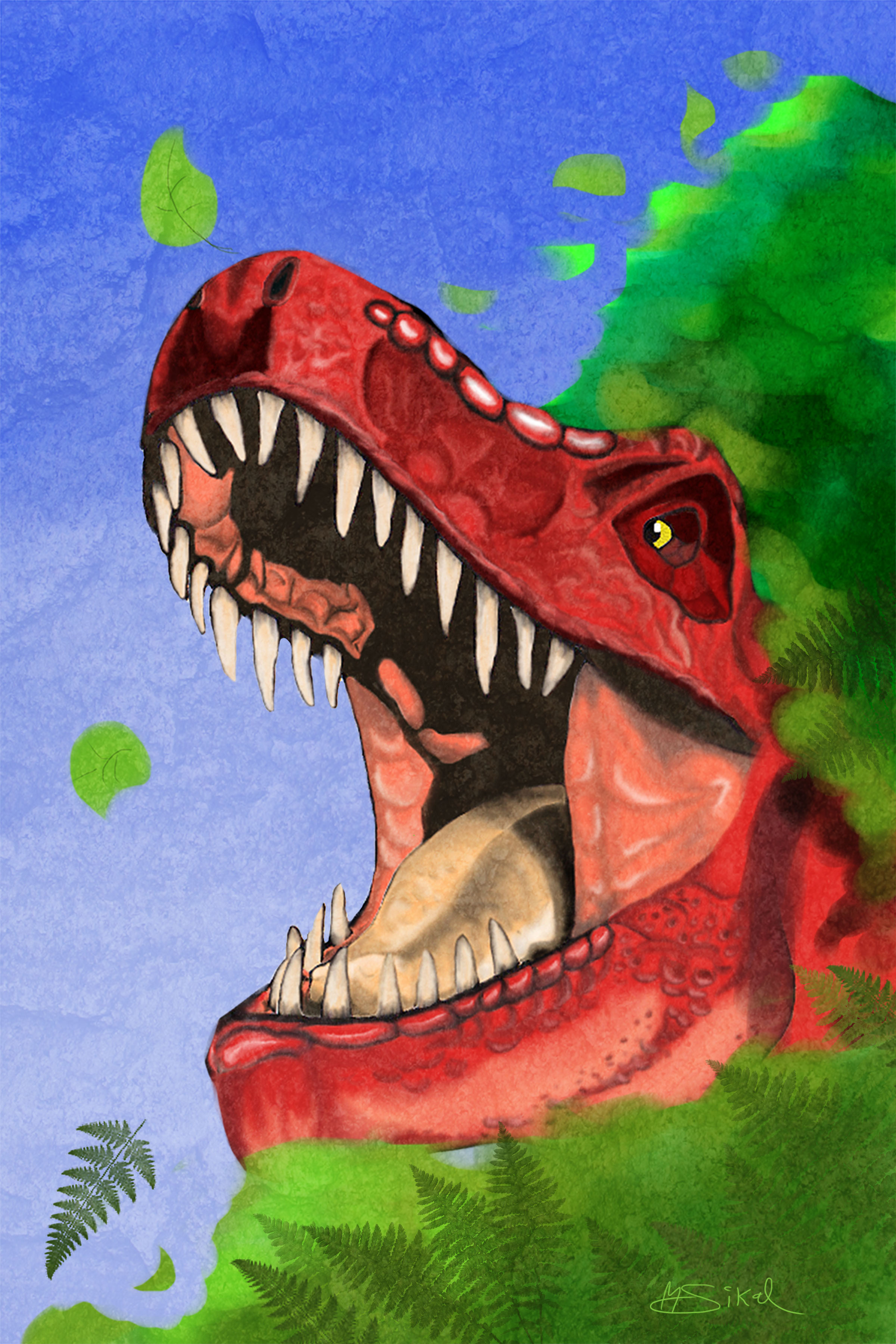 A Dinosaur's Life: Part 2