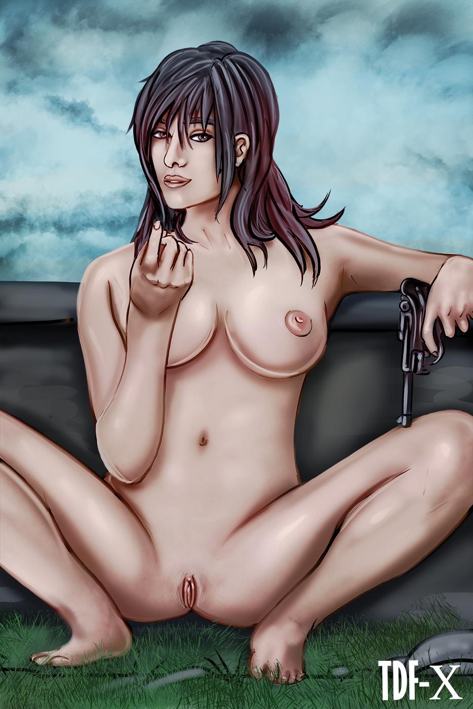 Naruse Ibara