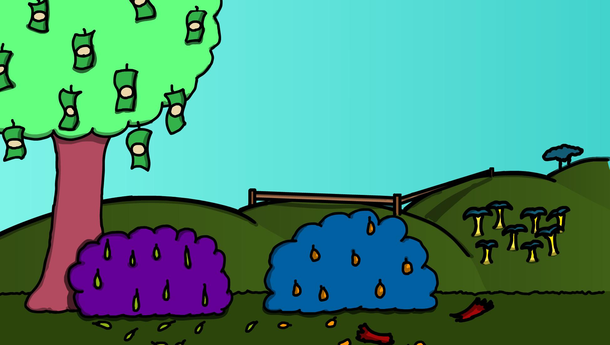 Death's Farm