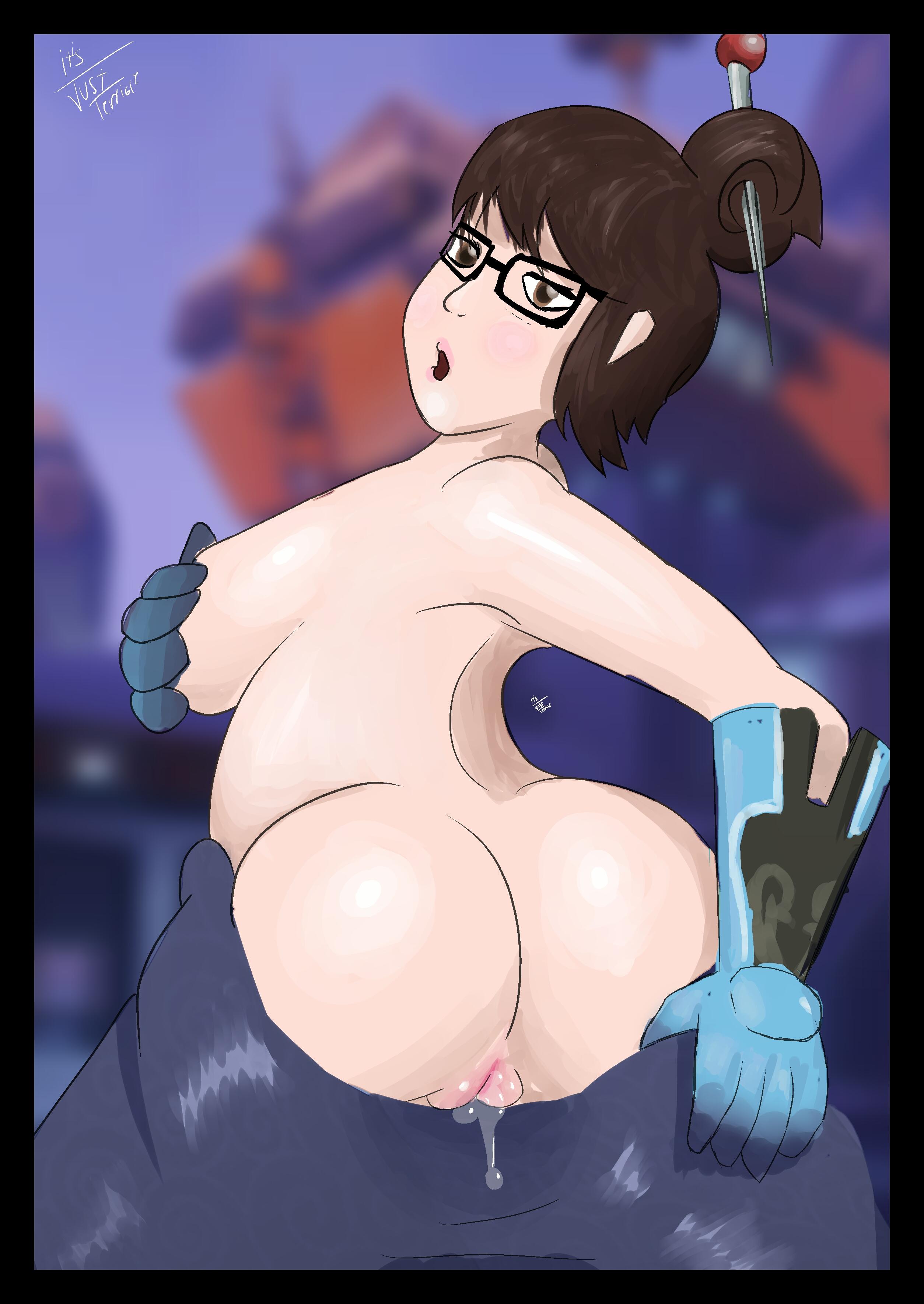 Mei-B I should quit art