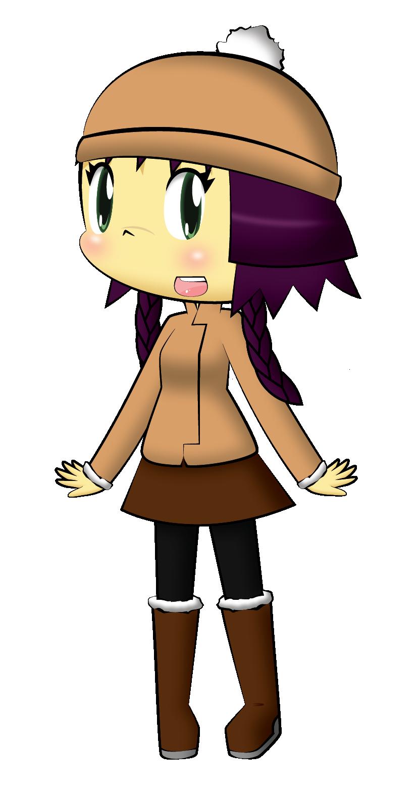 Winter Ayumi