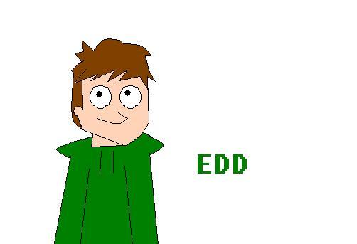 Eddsworld BG: Edd