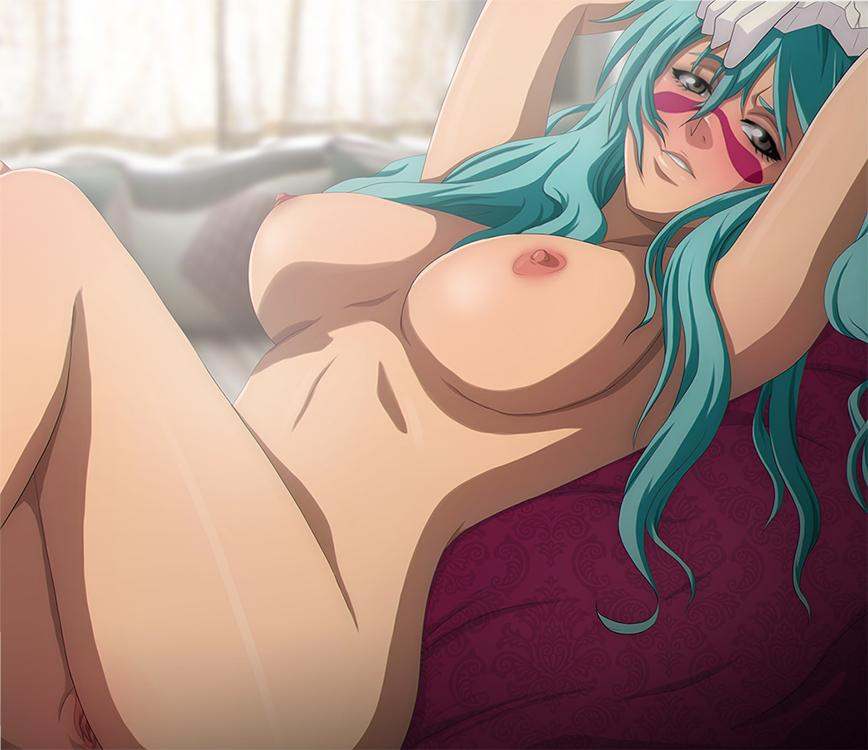 Sexy Nel