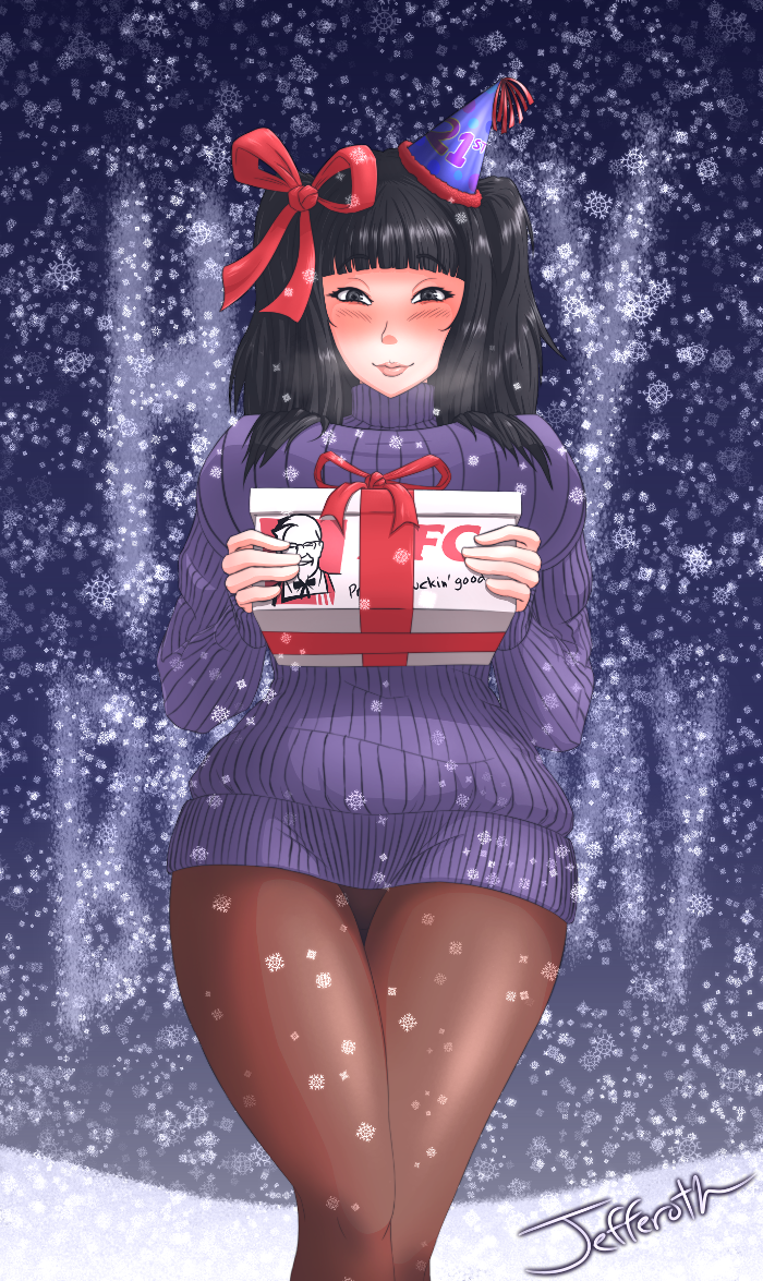 Winter Tharja [21st]