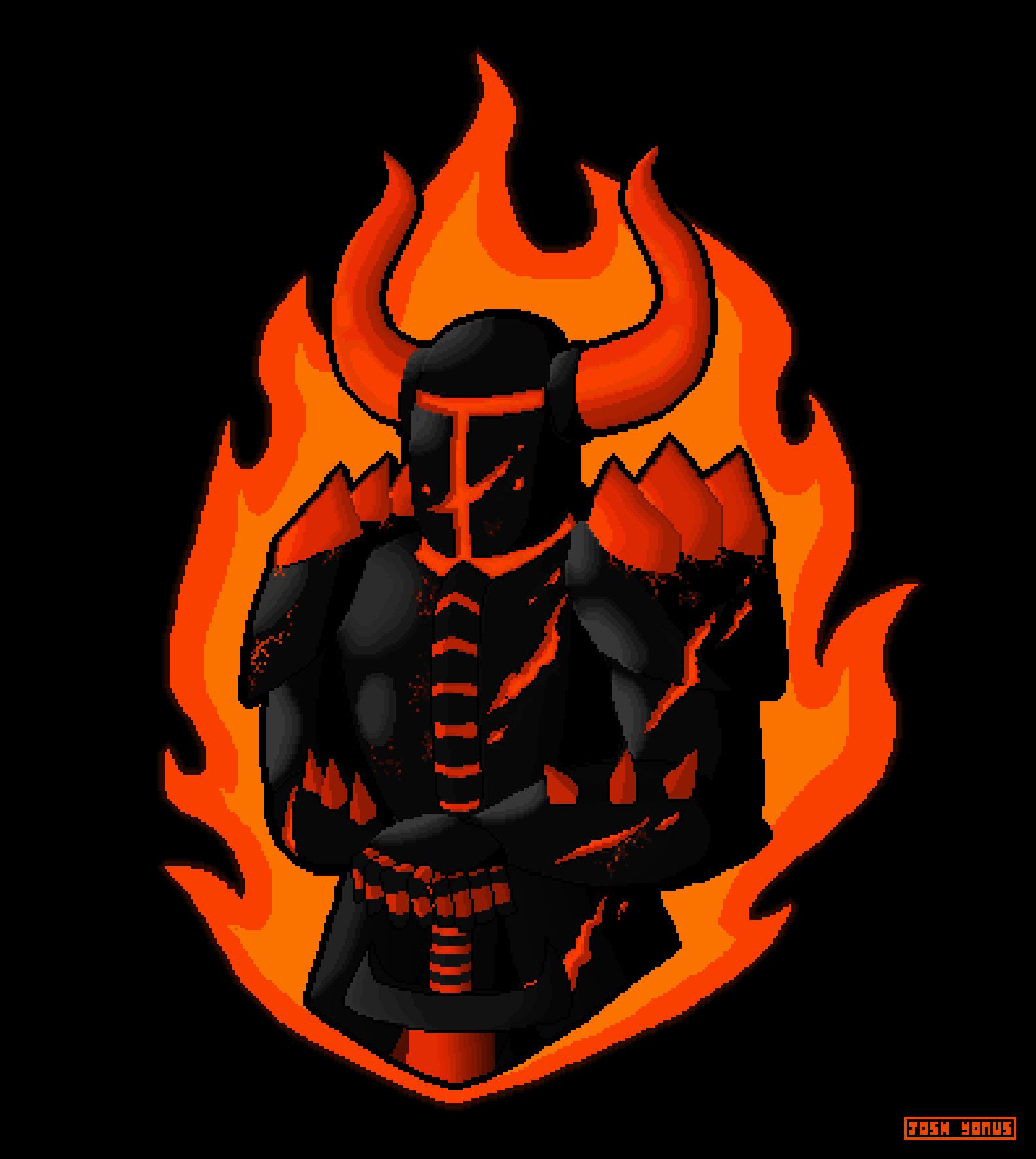 Seneschal of Ashes