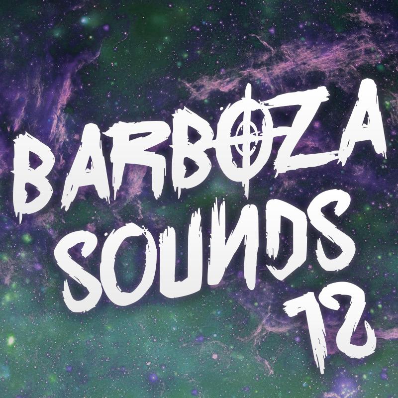 BarbozaSounds12 Logo