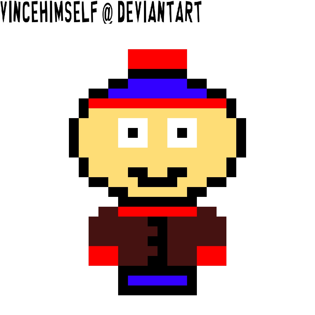 Stan Marsh (South Park)