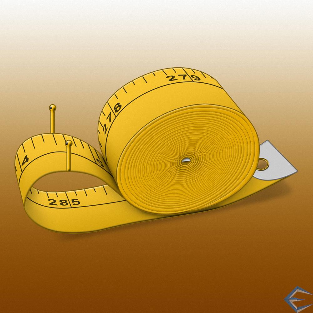 Tape Measure Snail