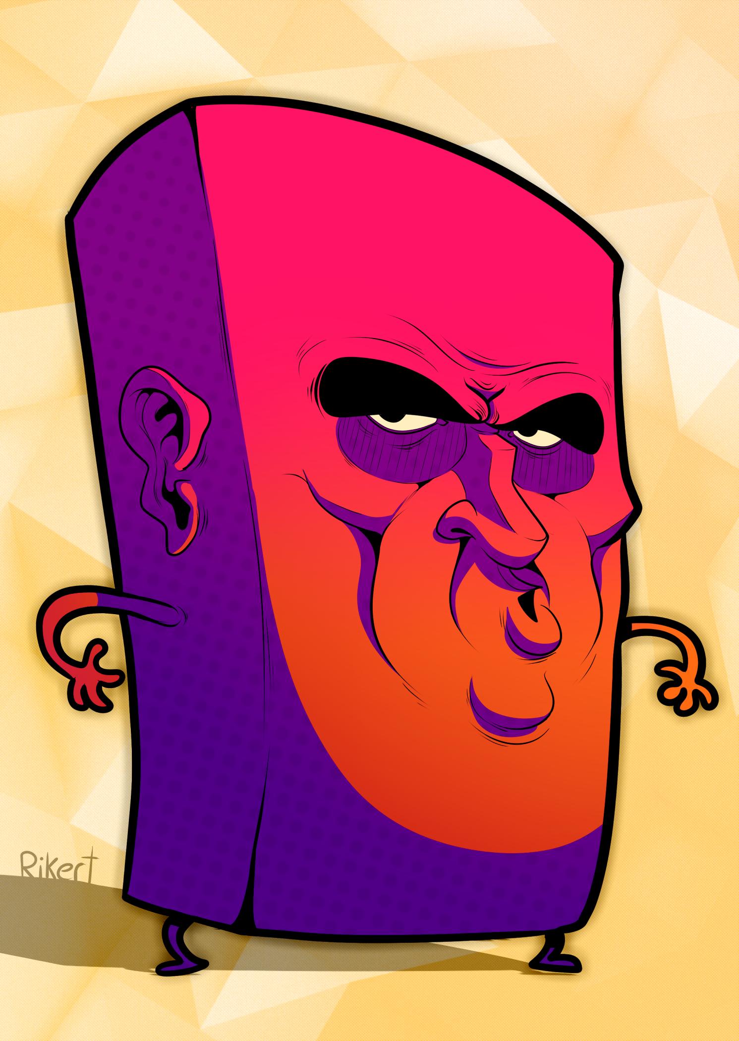 Cube Doodle