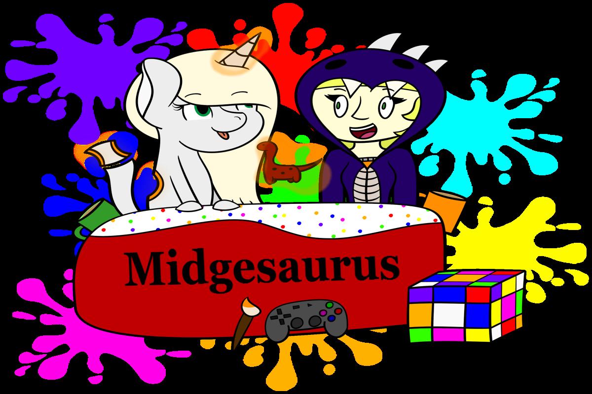 Midgesaurus