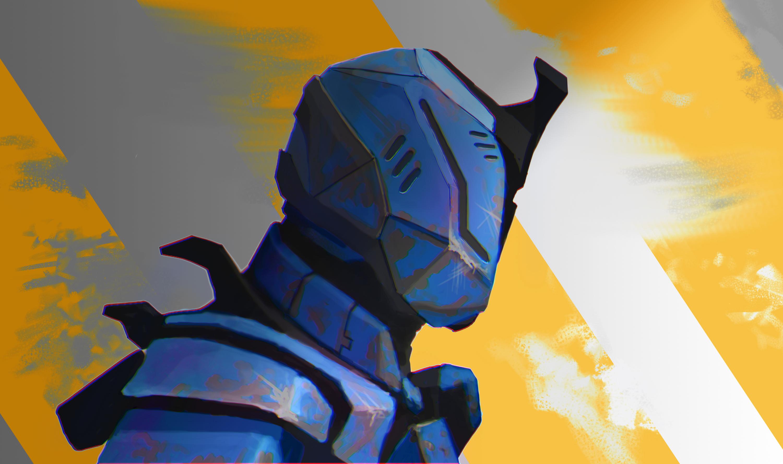 Armor Design 1
