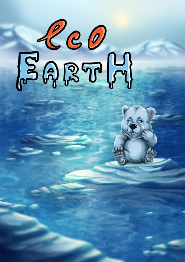 Eco-Earth Ice Melting