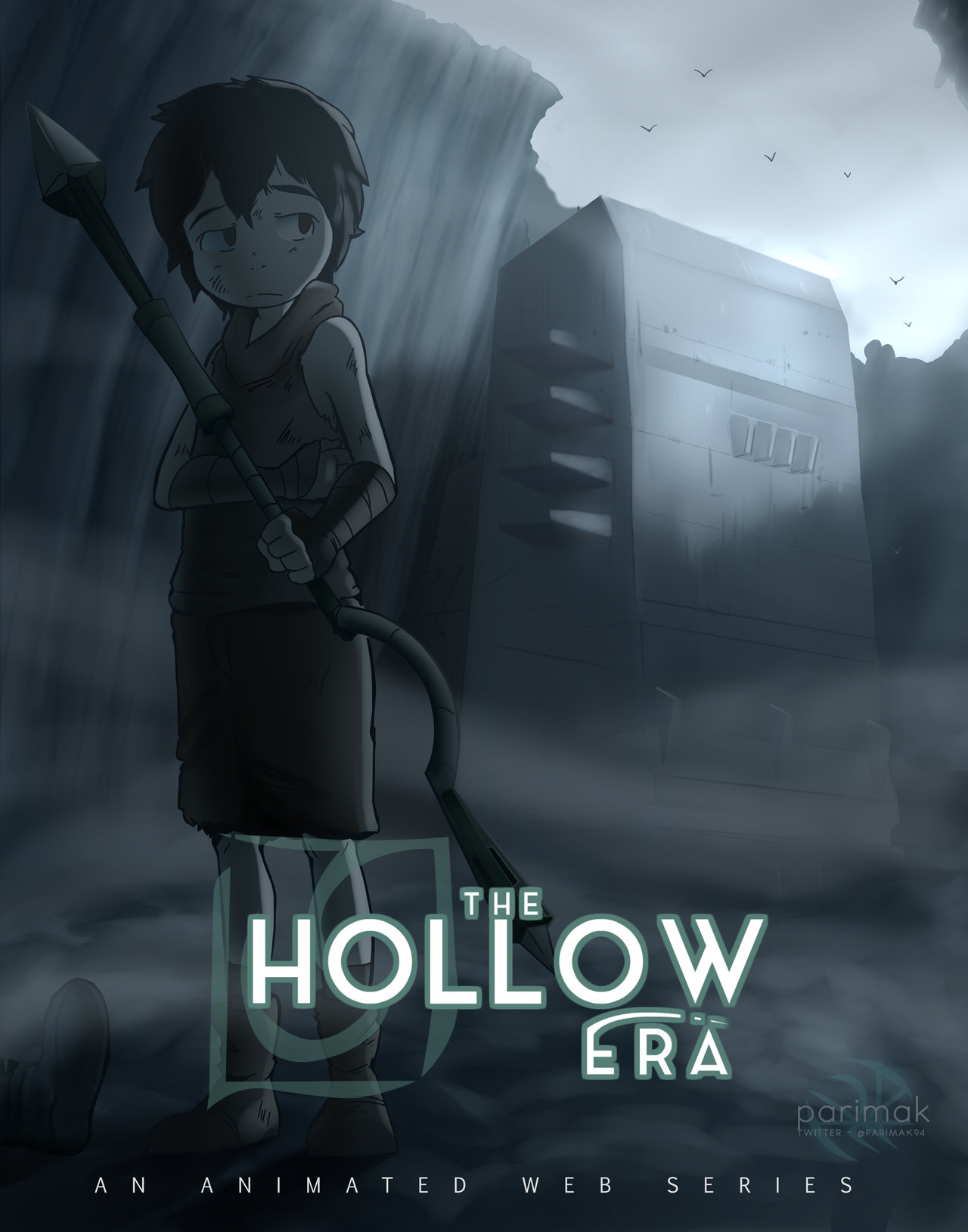 The Hollow Era Cover