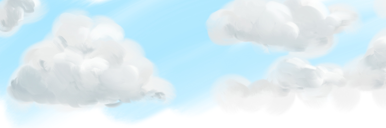 Cloudin' Around